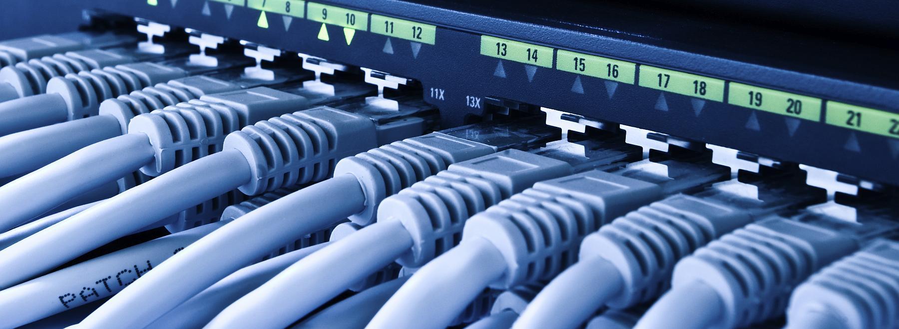 Организация кабельных сетей и систем